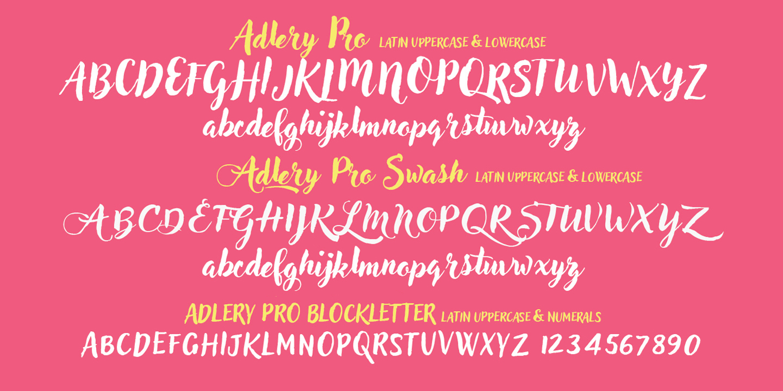 Adlery Pro