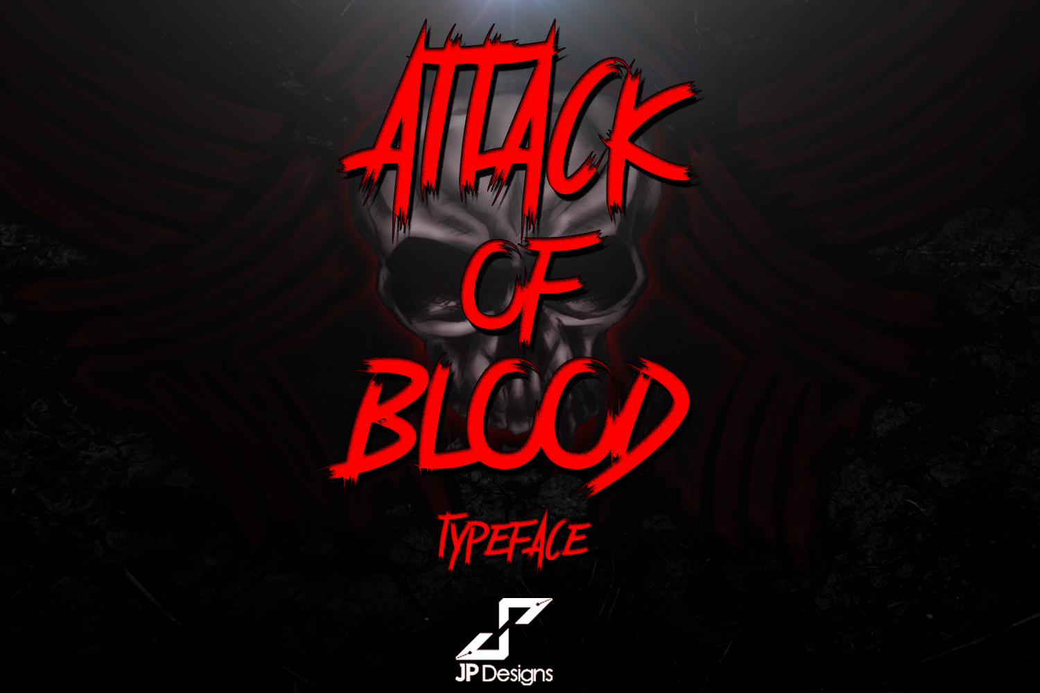 Attack of Blood