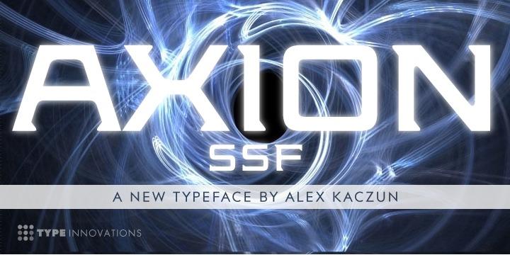Axion SSF