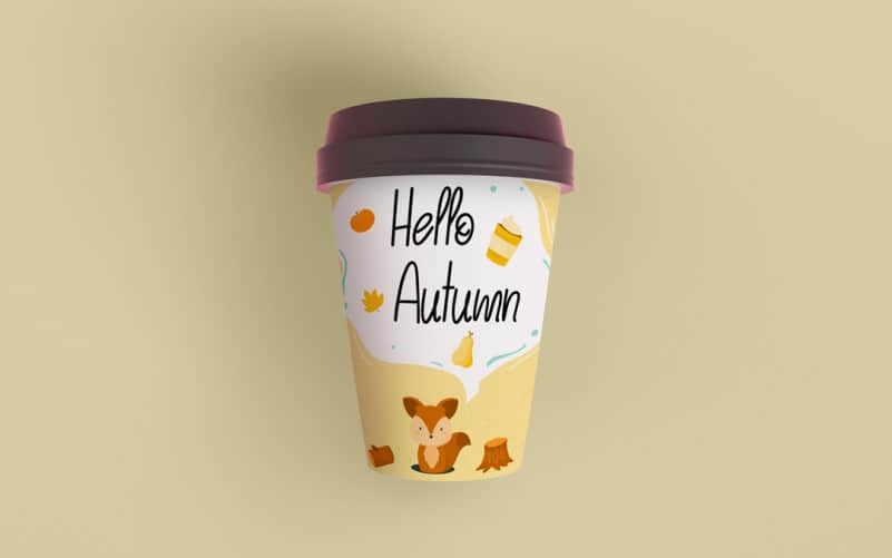 Autumn Days - Personal Use