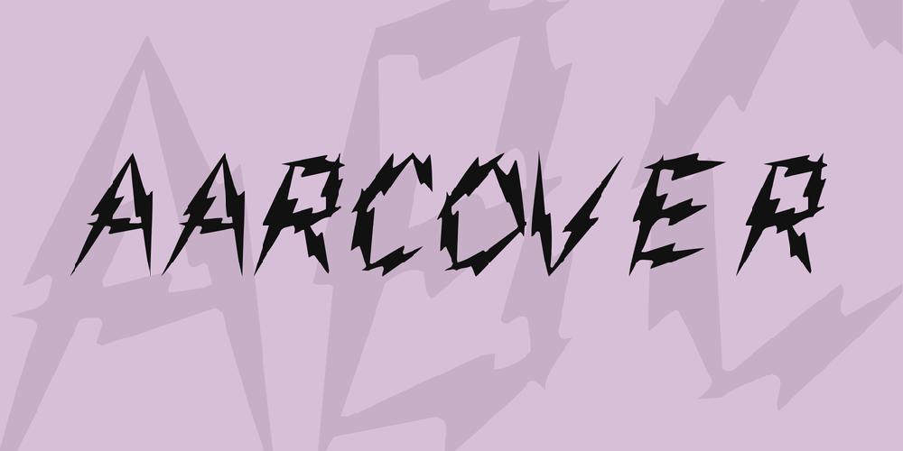 Aarcover