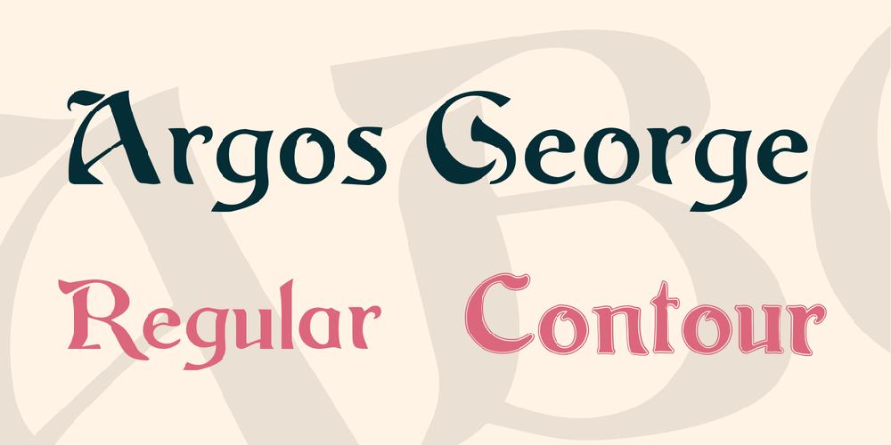 Argos George