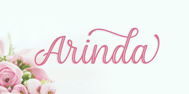 Arinda