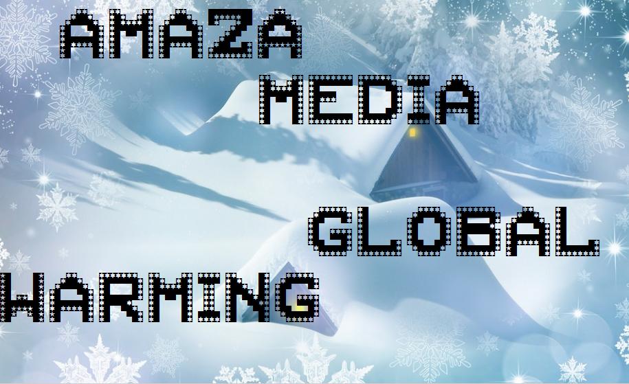 AMAZA MEDIA