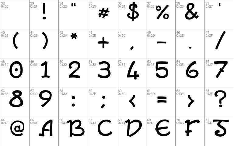 Download Ariel Insular Font Fontsme Com