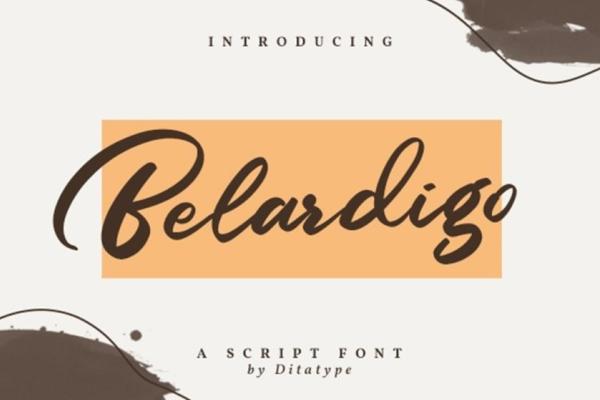 Belardigo Personal Use