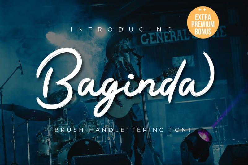 Baginda