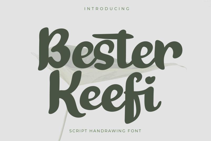 Bester Keefi