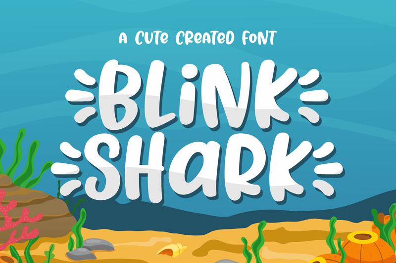 BLINK SHARK