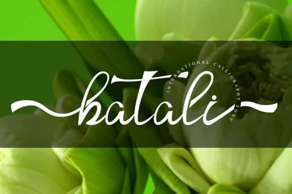 Batali