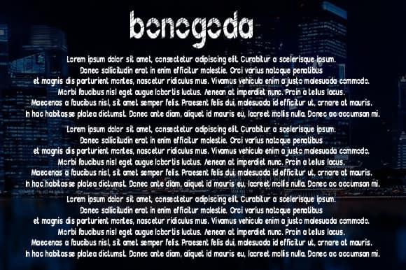Bonogoda
