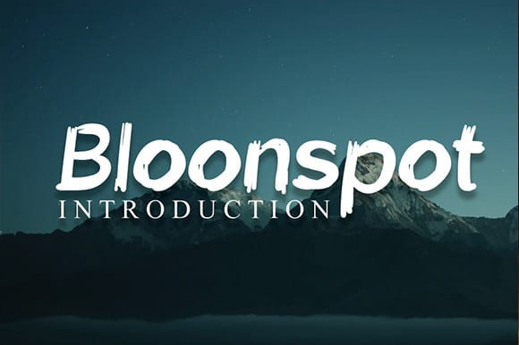 Bloonspot