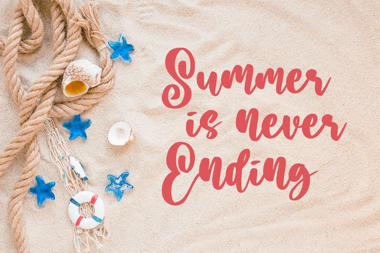 Better Summer