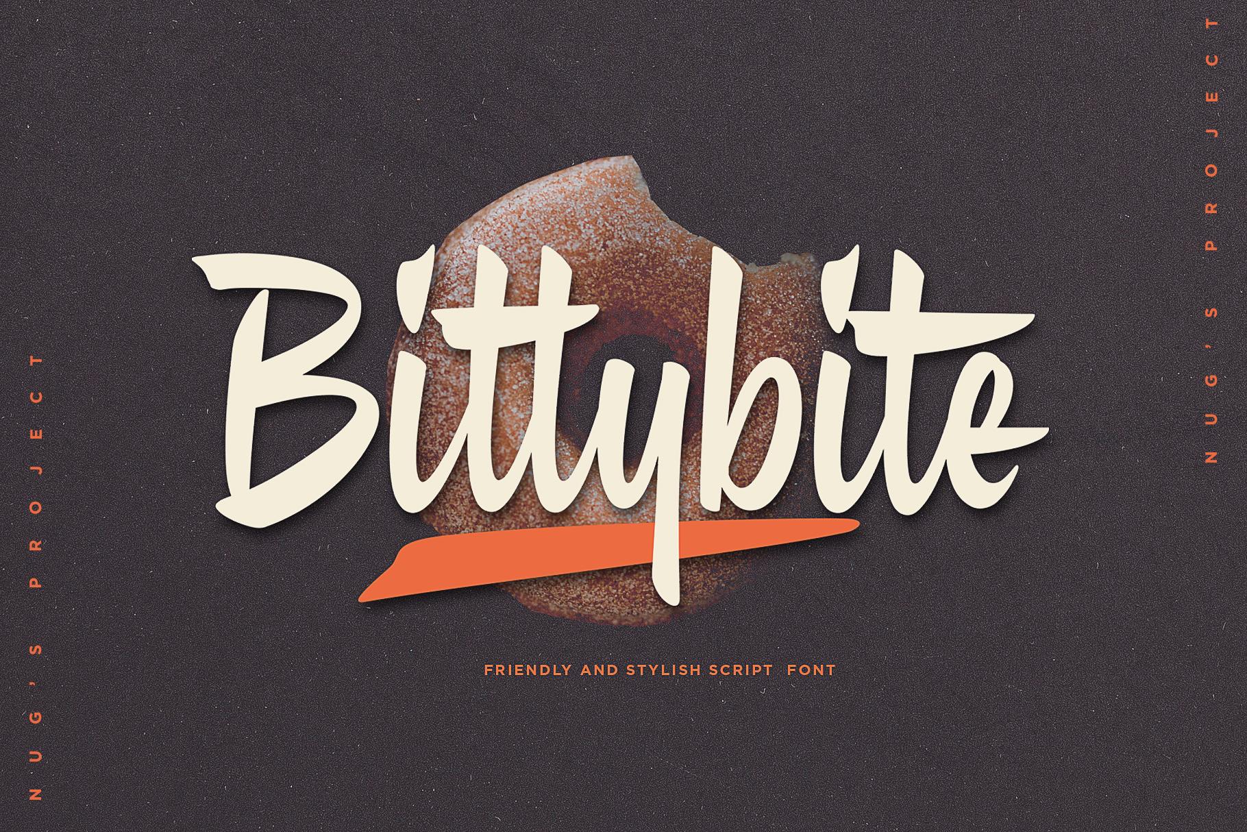 Bittybite