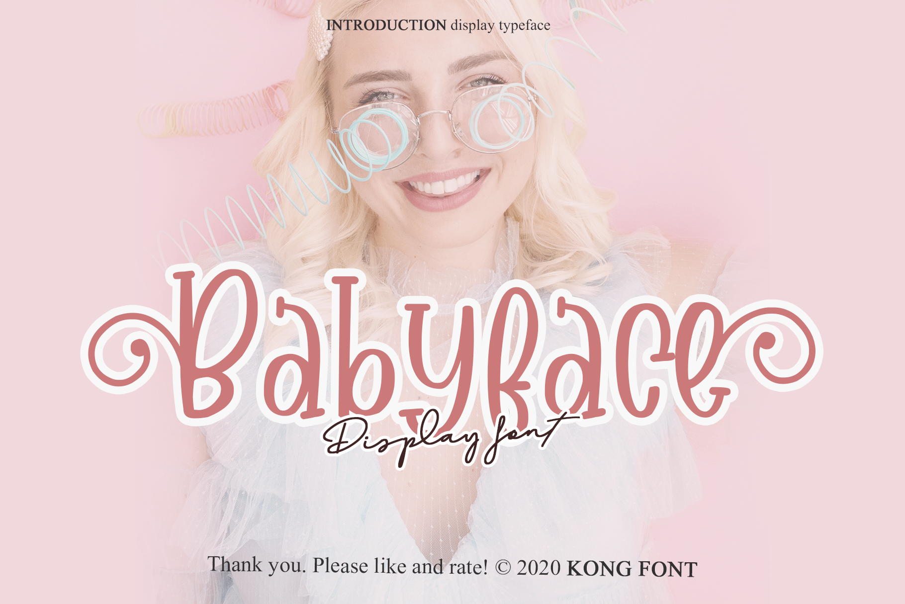 Babyface Italic