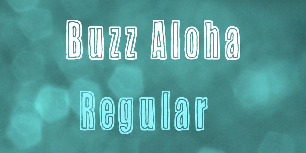 Buzz Aloha
