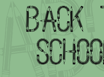 Download 16 primary school fonts