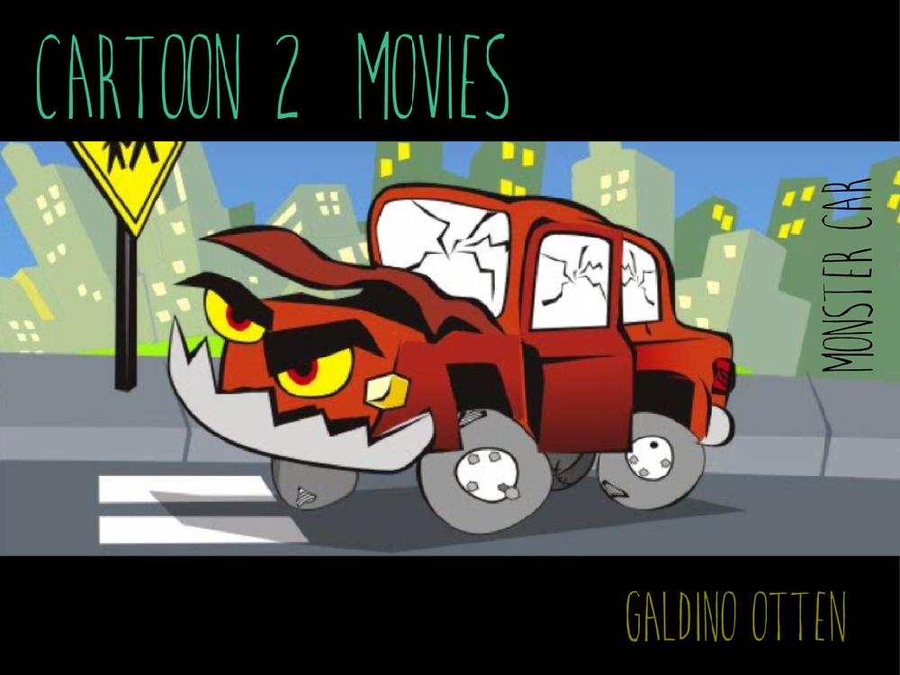 Cartoon 2  Movies