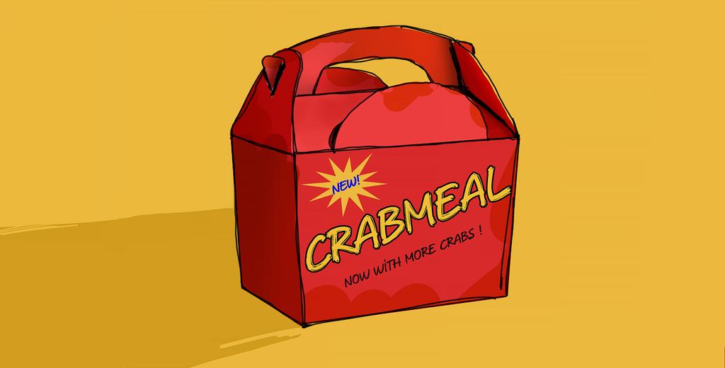 Crabmeal