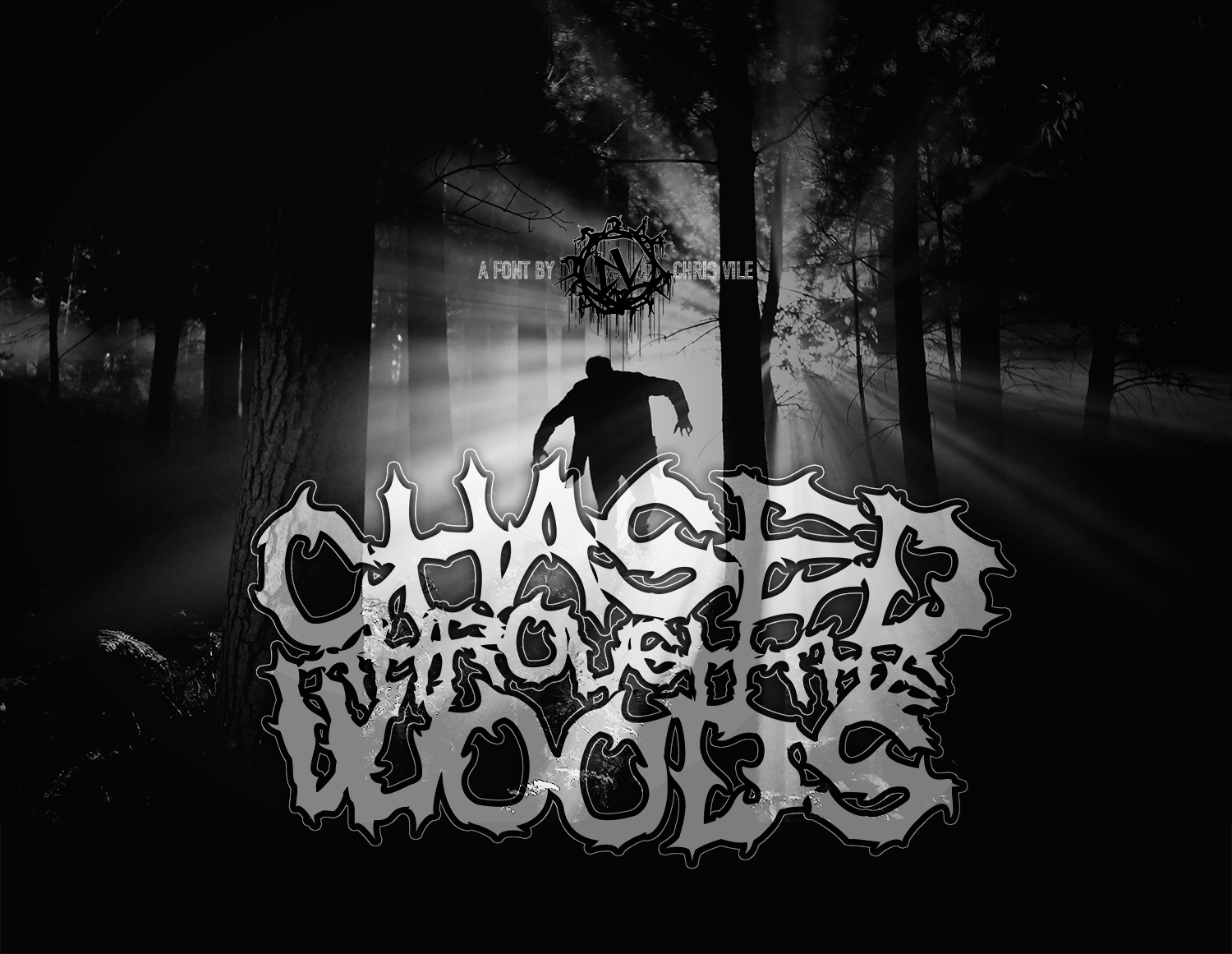 Chased Through The Woods