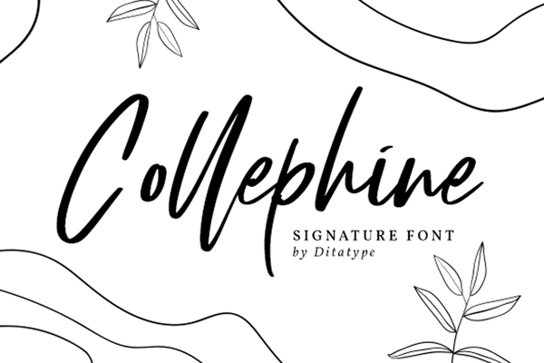 Collephine Personal Use