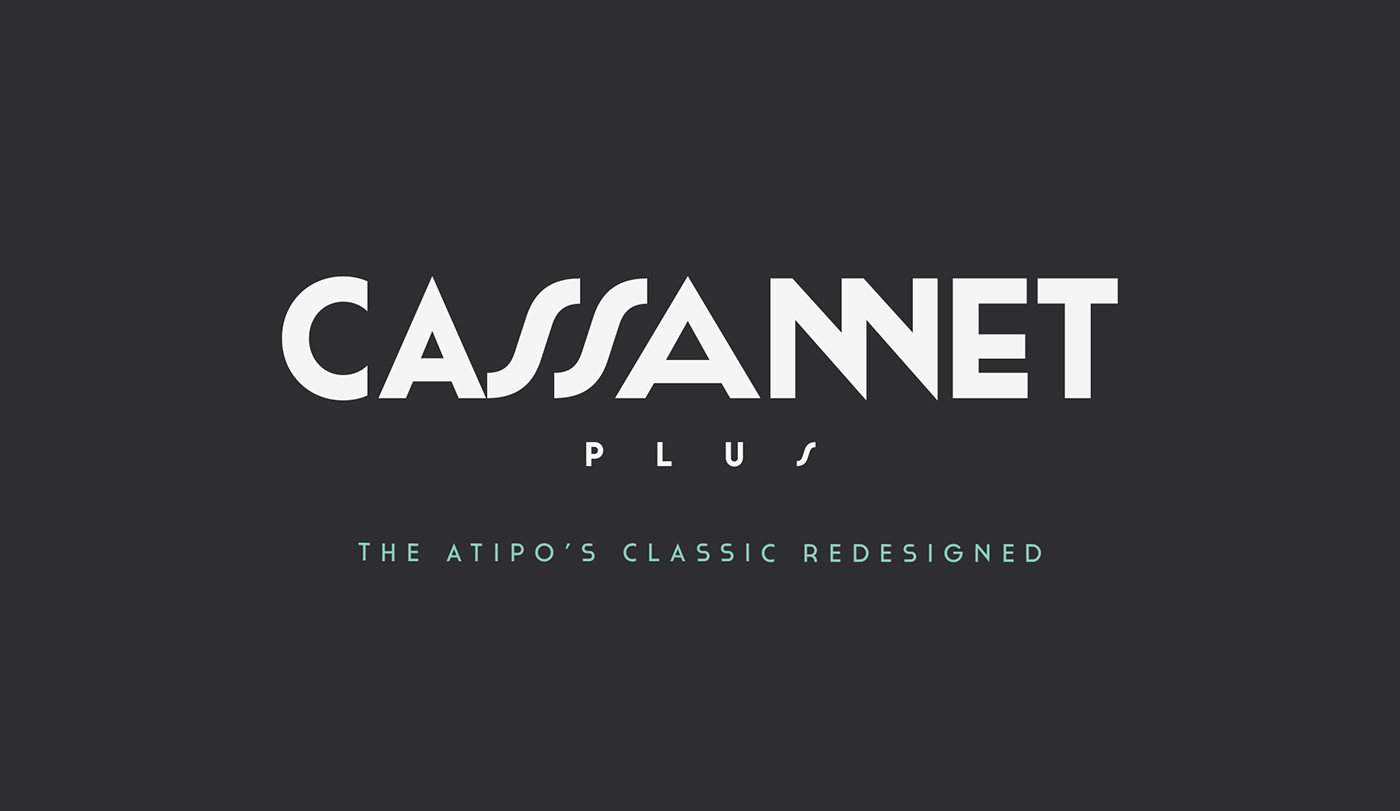 Cassannet Plus