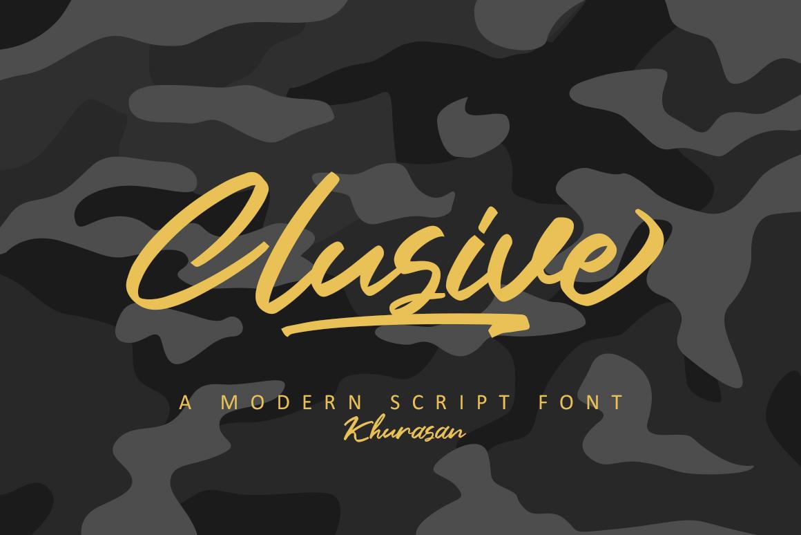 Clusive