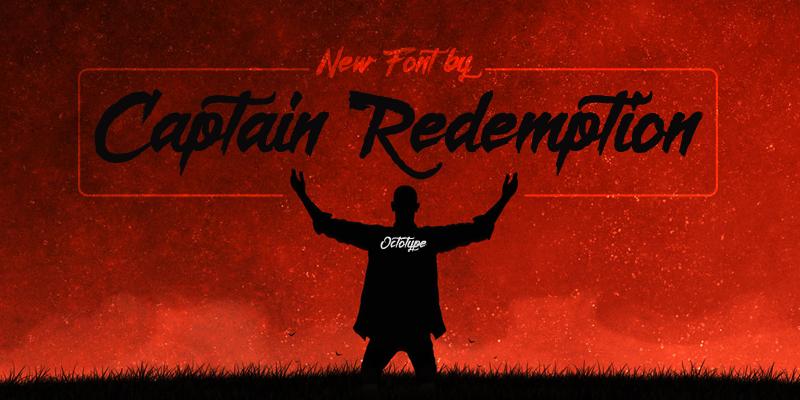 Captain Redemption