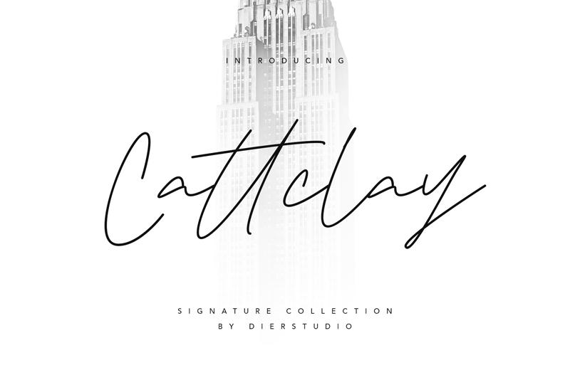 Cattclay