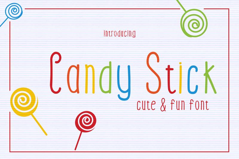 Candy Stick