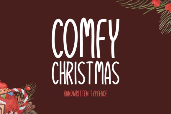 Comfy Christmas