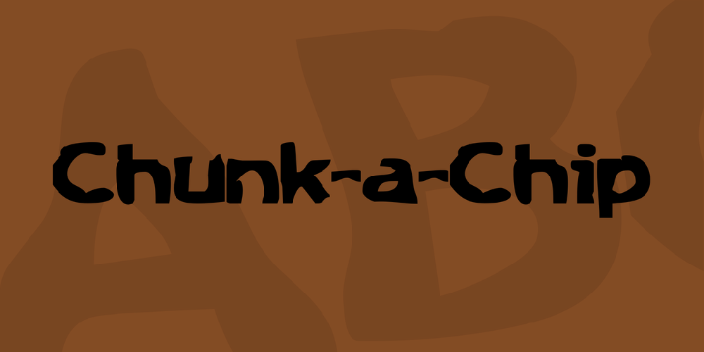 Chunk-a-Chip