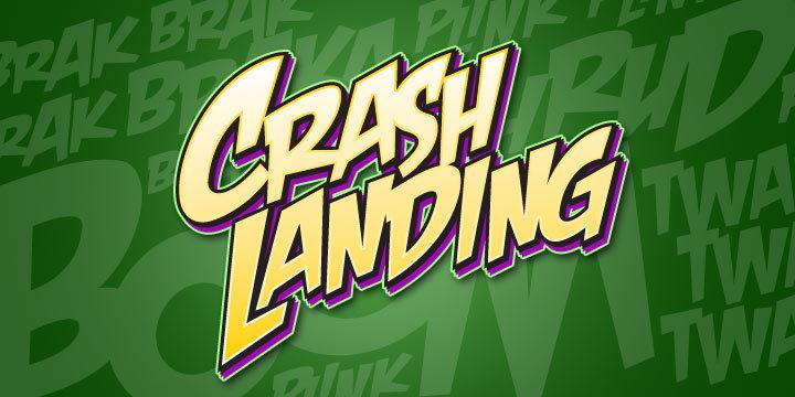 CrashLanding BB