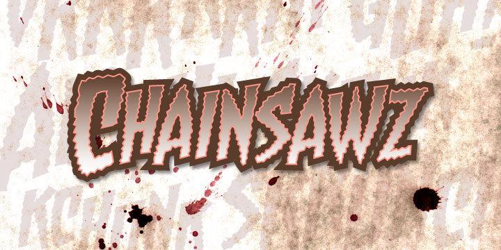 Chainsawz BB