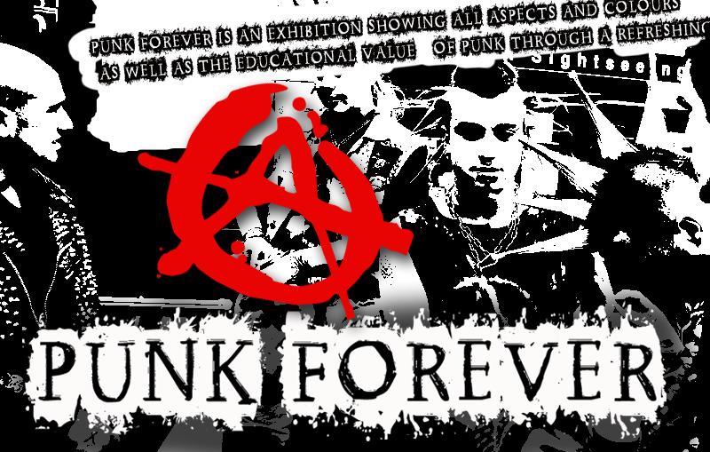 CF Punk Forever
