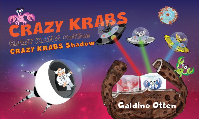 Crazy Krabs