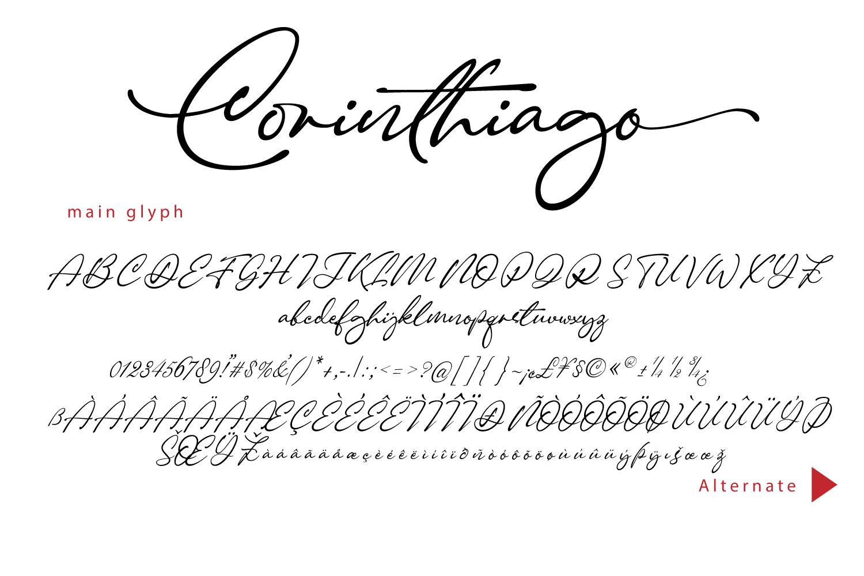 Corinthiago