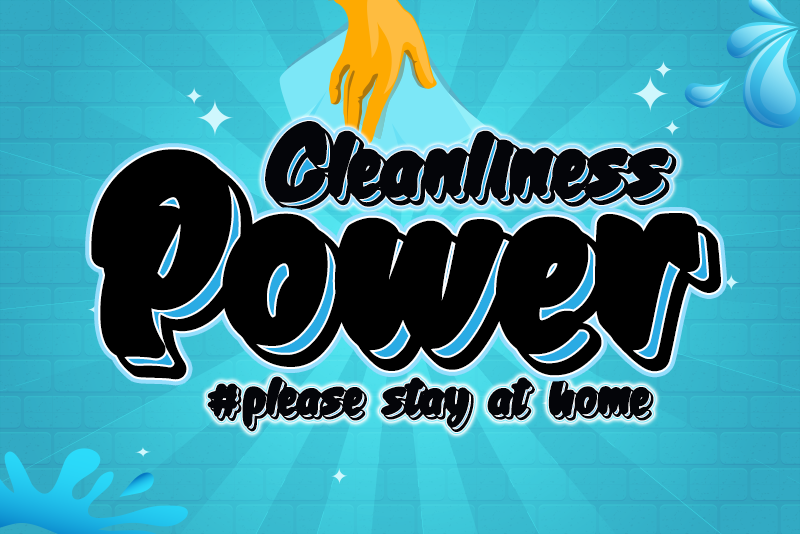 Cleanliness Power