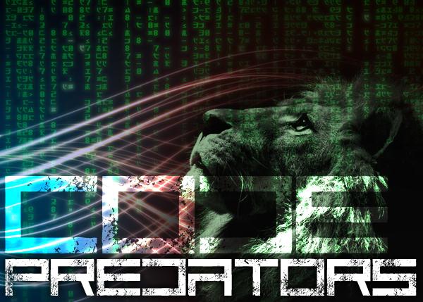 Code Predators