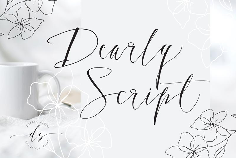 DearlyScript