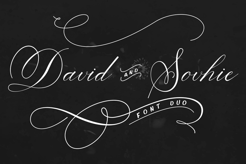 David And SovhieDEMO