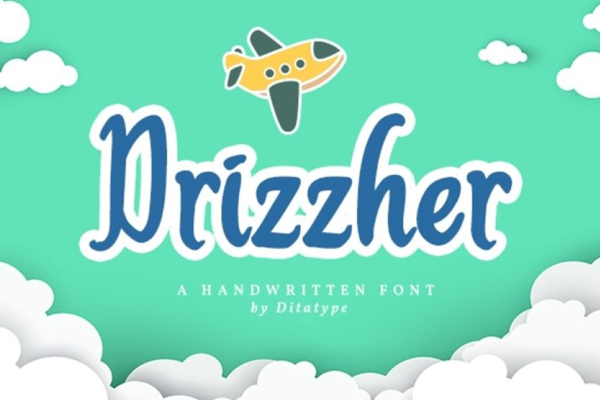 Drizzher Personal Use