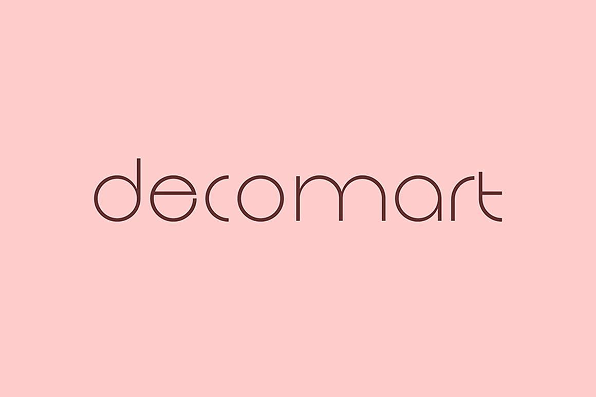 Decomart FF 4F