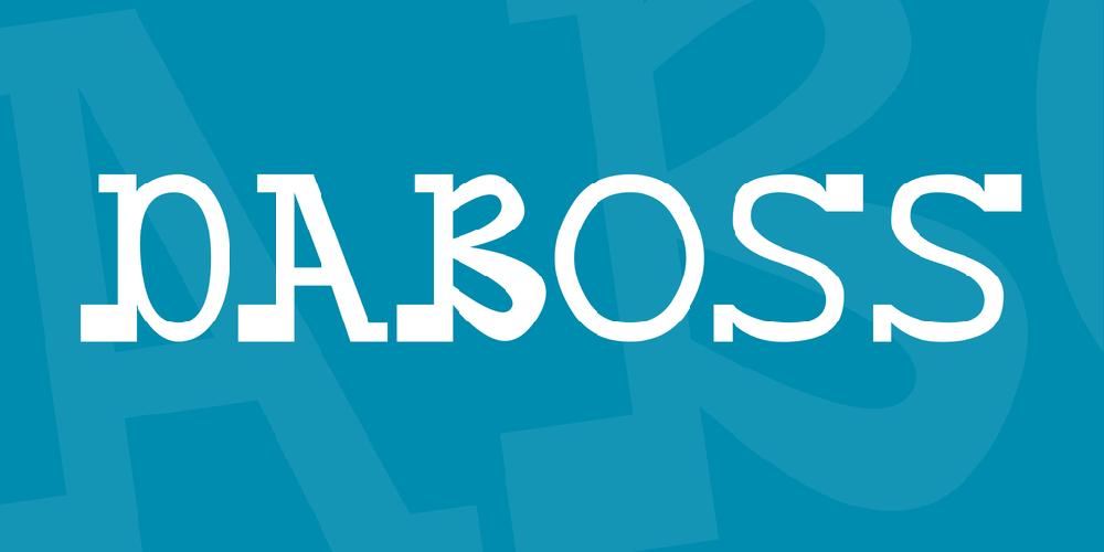 daBoss