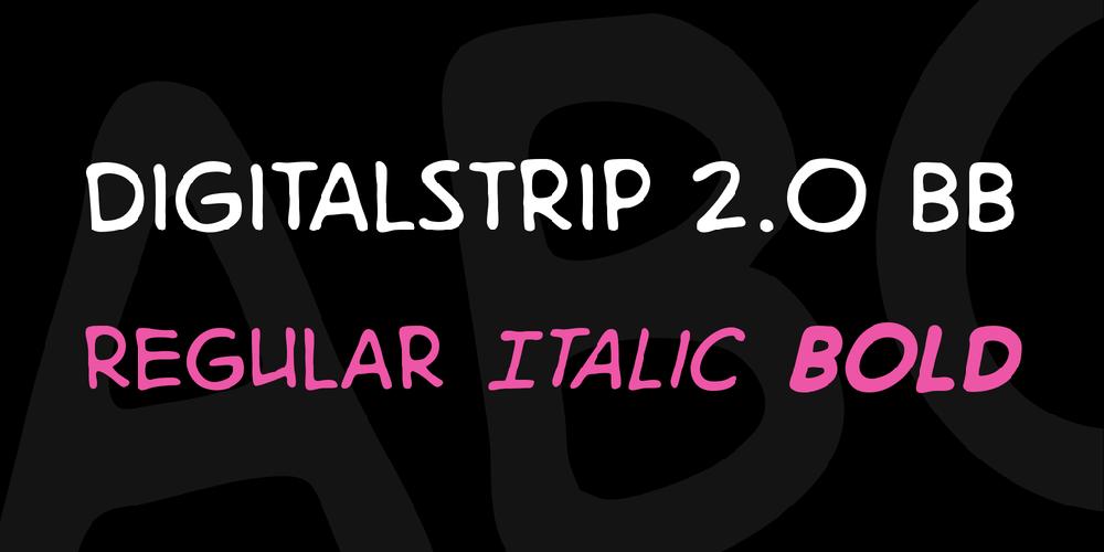 DigitalStrip 2.0 BB