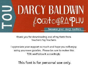 Download 1 djb fancy nancy fonts