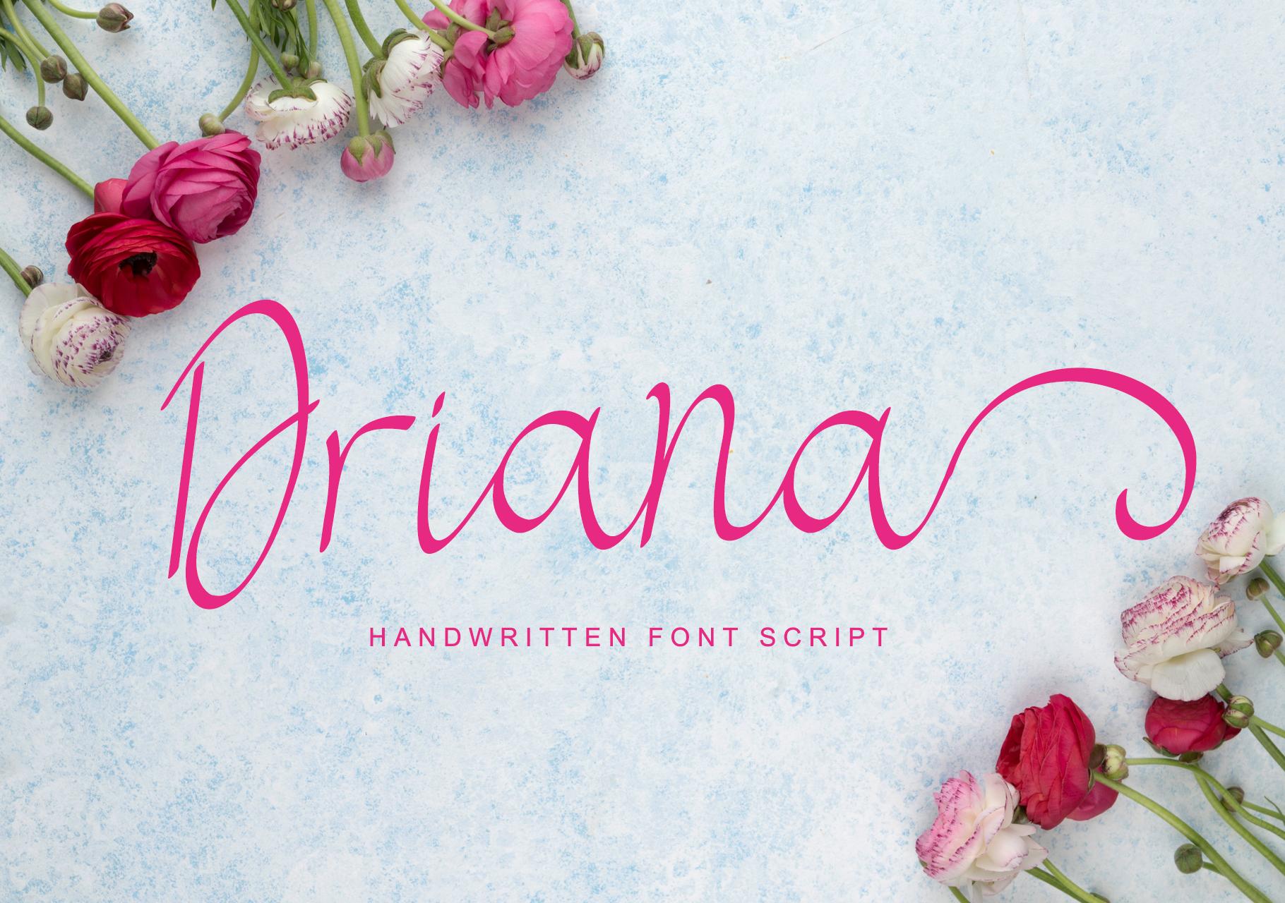 Driana