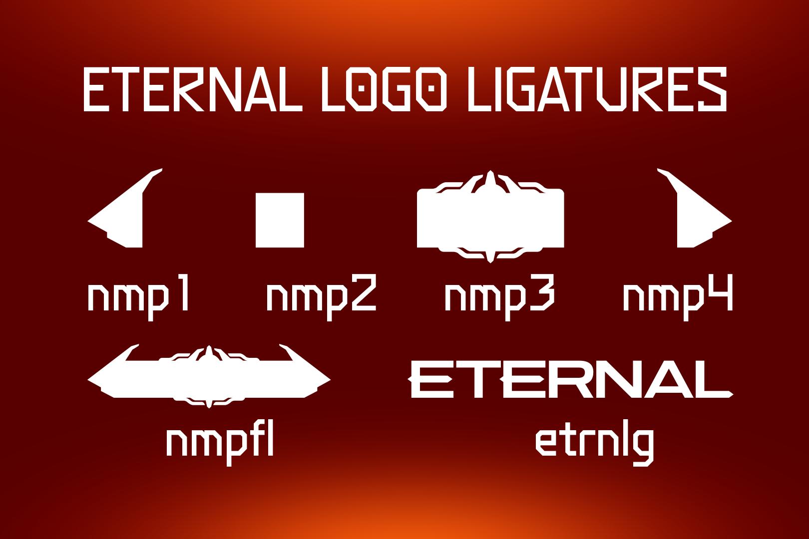 Eternal UI