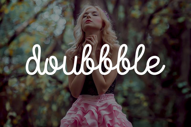 Doubbble