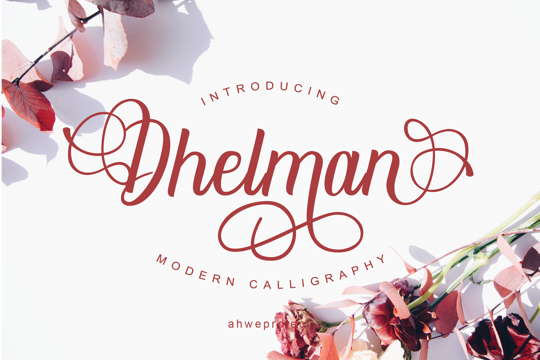 Dhelman